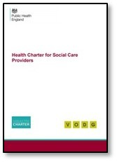 Health charter cover