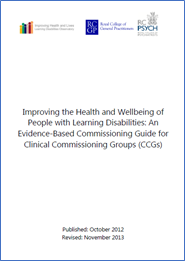 Improving the Health and Wellbeing Nov 13 docx pic