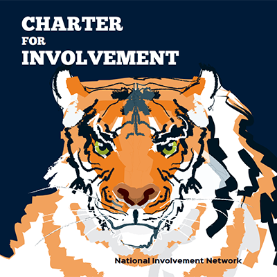 Charter for involvement