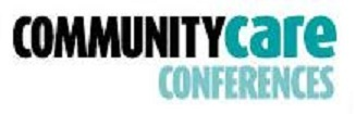 Community care conf logo