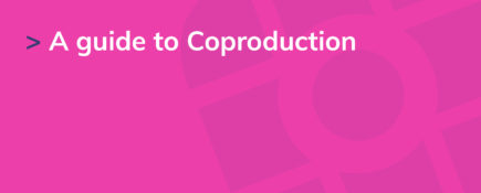 A guide to Coproduction