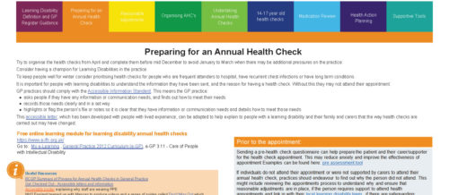 Annual Health Check Toolkit Final Page 06
